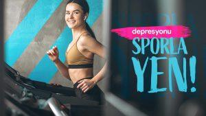 Düzenli Sporun, Anksiyete ve Depresyona Olan Etkisi