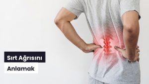 sırt ağrısını anlamak