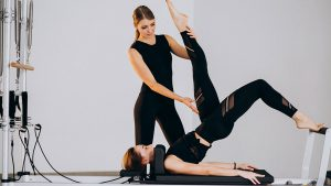 Ümraniye Aletli Pilates salonları
